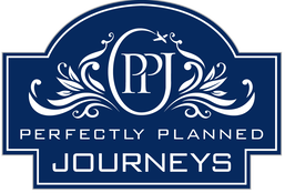 Perfectly Planned Journeys logo
